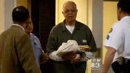 "PHILADELPHIA — Convicted abortion doctor Kermit Gosnell was sentenced Wednesday to a third life term for killing an aborted baby he described as so big it could ""walk to the bus."""