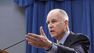 California Gov. Jerry Brown has weighed in on the bitter battle for the Los Angeles city attorney post in next week's election.