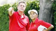 Golf coach Greg Osbourne resigns posts with Glendale Community College