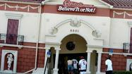 Ripley's: Eight-city hunt for more oddities starts in Orlando