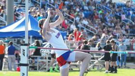 Photos: Track meet at Southwestern High School