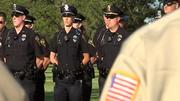Salina remembers Kansas fallen officers