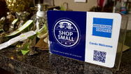 "Local businesses move forward with ""Buy Local"" campaign"