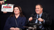 CBS fall TV 2013: More comedy, 'Person of Interest' moves to Tuesday and 'Mike & Molly' to midseason