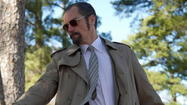 As a hit man, 'Iceman' a model of productivity ★★★