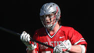 A week ago, the thought was that Ohio State -- despite knocking off 2012 national champion Loyola and Denver to capture the Eastern College Athletic Conference tournament -- was overvalued as the third seed in the NCAA tournament. Despite a convincing 16-6 victory over Towson in the first round, the Buckeyes are viewed as underdogs.