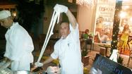 Mancini Modern Italian in Fort Lauderdale hosts weekly mozzarella-making class