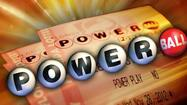DES MOINES, Iowa -- Powerball fever has again grabbed the attention of the Ozarks.