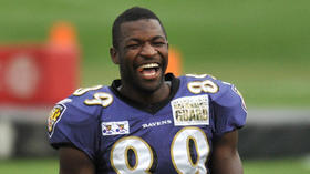 Former Ravens first-rounder Mark Clayton retiring