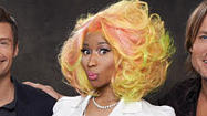 "Could Nicki Minaj be the next to leave the struggling ""American Idol?"" It appears so according to a report in Us Weekly."