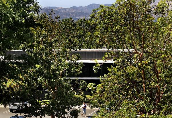 The 26-acre Warner Center Corporate Park in Woodland Hills and another office property nearby were acquired by Adler Realty Investments Inc. and LLJ Ventures.