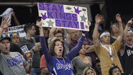 The NBA Board of Governors voted 22-8 Wednesday to keep the Kings in Sacramento and not to allow the team to move to Seattle.