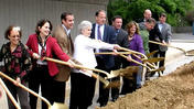 Wilde Lake Village Center groundbreaking [Video]