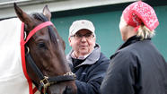 Orb trainer Shug McGaughey has Triple Crown reminders 'every day'