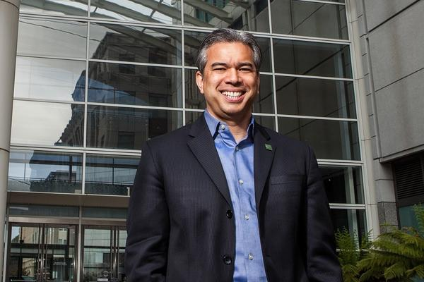 Assemblymen Rob Bonta (D-Alameda), pictured, and Roger Dickinson (D-Sacramento) are pushing a 10% tax on bullets to provide $92 million annually for crime fighting in cities and for mental health programs aimed at reducing gun violence.