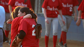 Pictures: Peninsula District Softball 2013