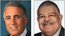 Two of the three candidates for Chambersburg mayor will square off in Tuesday's primary election.