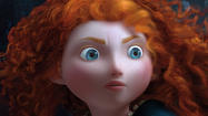 "Despite an <a href=""https://www.change.org/petitions/disney-say-no-to-the-merida-makeover-keep-our-hero-brave"">online petition</a> that garnered over 200,000 signatures protesting the re-imagining of Pixar's ""Brave"" heroine Merida, Disney has no intention of abandoning its sexier version of the Scottish archer."