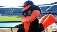 "The Orioles have been getting quite a bit of national pub these days. They've been <a href=""http://www.baltimoresun.com/sports/orioles/blog/bal-baseball-power-rankings-may-14-2013-pg,0,4137961.photogallery"" target=""_blank"">rising up everybody's power rankings</a>, and <a href=""http://www.baltimoresun.com/sports/orioles/bs-sp-cowherd-orioles-manny-machado-0516-20130515,0,1136853.column"" target=""_blank"">this fella who plays third base</a> seems to be a topic of conversation wherever you turn (even after losses like today's)."