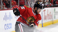 There was less mystery Wednesday about why <strong>Viktor Stalberg</strong> took up residence in the doghouse, and total clarity about what it cost him: a spot in the lineup against the Red Wings.
