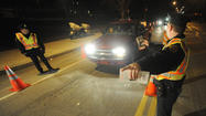 A federal agency recommends lowering the blood alcohol limit for drivers from 0.08 percent to at least 0.05 percent. Reporters Peter Hall and Colby Itkowitz asked supporters and opponents about their views.