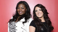 "Kree looked lovely, but Candice was sweeter vocally. Who should win ""American Idol""? No contest. Candice Glover, the season's best singer, outdid herself Wednesday night."