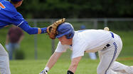 PHOTO GALLERY: Boonsboro at Clear Spring Baseball