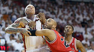 Game 5 photos: Heat 94, Bulls 91