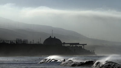 Edison, Mitsubishi hit roadblock on San Onofre's future
