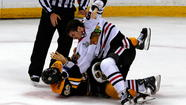 Blackhawks' greatest (playoff) hits