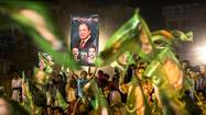 "There is good news from Pakistan. No, really. The country often referred to as ""the most dangerous place on earth"" is a caldron of violence, religious extremism and nuclear danger. But on Saturday, Pakistan passed a major democratic milestone."