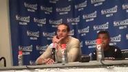Video: Noah, Boozer after Bulls' Game 5 loss