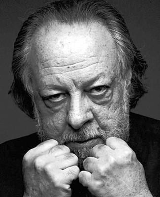 Ricky Jay performs magic and acts and has a company that helps productions that have magic scenes.