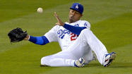 Dodgers' Carl Crawford, Andre Ethier will get some rest