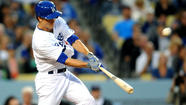 Zack Greinke gets victory for Dodgers, no charge