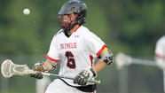 Pagnotta helps lift Glenelg boys lacrosse past Centennial for regional title