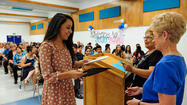 The academic achievements of dozens of Central Union High School seniors were on display at the school's senior awards night here Wednesday.
