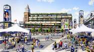 Chicago Cubs seek to add new Wrigley gate
