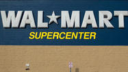 (Reuters) - Wal-Mart Stores Inc  posted weaker-than-expected quarterly earnings on Thursday due to poor U.S. sales and said its profit for this quarter might also miss Wall Street's forecast.