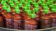 "Sriracha, the incredibly popular Asian condiment that has gone so far beyond mainstream it's practically ""everystream,"" earned another distinction recently when Trader Joe's introduced its own branded version."