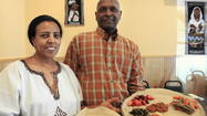 "Mariams Restaurant in Allentown expands the Lehigh Valley's culinary diversity. The ethnic eatery, which opened in February, serves up exotic-sounding Ethiopian fare such as ""doro wot"" (chicken stew) that might just be described as African comfort food."