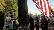 The town is gearing up to honor veterans from the Afghanistan conflict to the Revolutionary War at the upcoming Memorial Day parade.