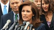 Bachmann: IRS Targets Groups, Then Health Care?