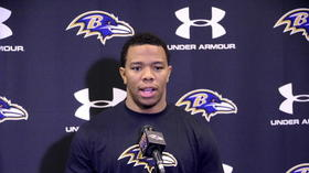 Ray Rice to play featured role in USA's 'Characters Unite' campaign