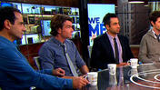 """We Are Men"" cast offers sneak peak of new CBS comedy"