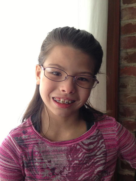 9 Year Old Boyne City Girl To Be Honored At Saturday