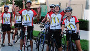 Ronald McDonald House Ride-4-Ronald changes bike routes