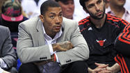 As it was in his first four seasons in the NBA and into a fifth he didn't play following offseason knee surgery, Derrick Rose will command most of the Bulls' offseason attention.