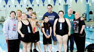 STRIDE hosts first-ever home swim meet