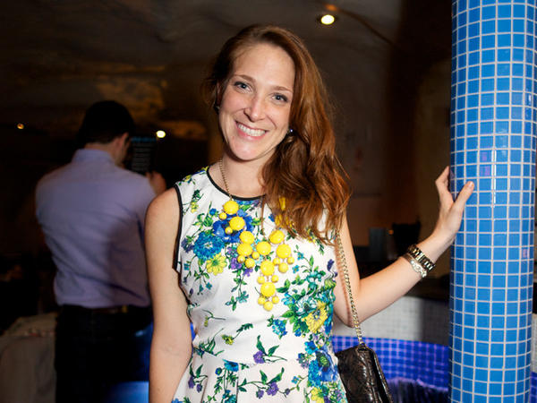 Meet these Chicago barflies: Amy Cheesman, 28, social media manager  Why did you choose to come here tonight? We like the cavernous atmosphere. Its a little different. It reminds me of those fun basement parties in college. And I think we always want to keep that happening.  What are you drinking and why? I drink gin and tonic always. Why? Well, Im gluten-free and also because gins my favorite drink.  What do you think is the biggest mistake people make with social media? With social media, you have to do whats right for the platform. With Facebook, you have to put your fun things out there so people can see them. With LinkedIn, you have to think about employers.